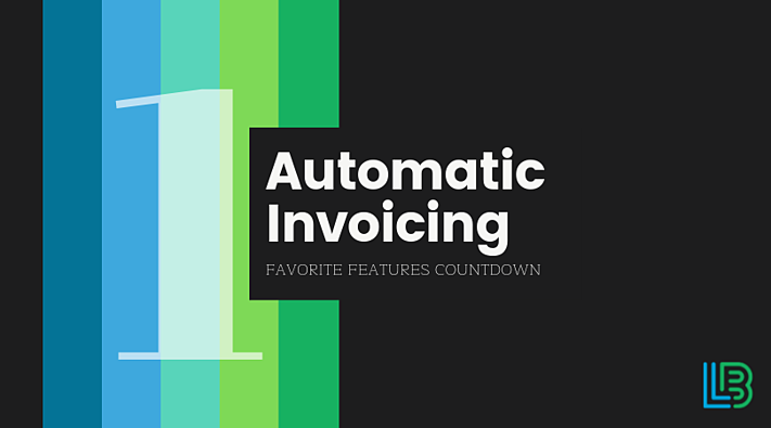 1. Automatic Invoicing