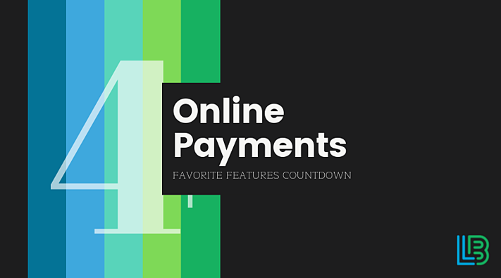 4. Online Payments